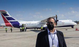 Provoca bloqueo de Estados Unidos pérdidas millonarias a Cubana de Aviación