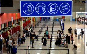 Informa la Aduana General de la República sobre impuestos de los servicios aduaneros y de importación en frontera
