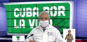 Anuncia Cuba nuevas medidas para el control sanitario internacional