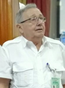 José Manuel Borges Vivó (1948-2021)